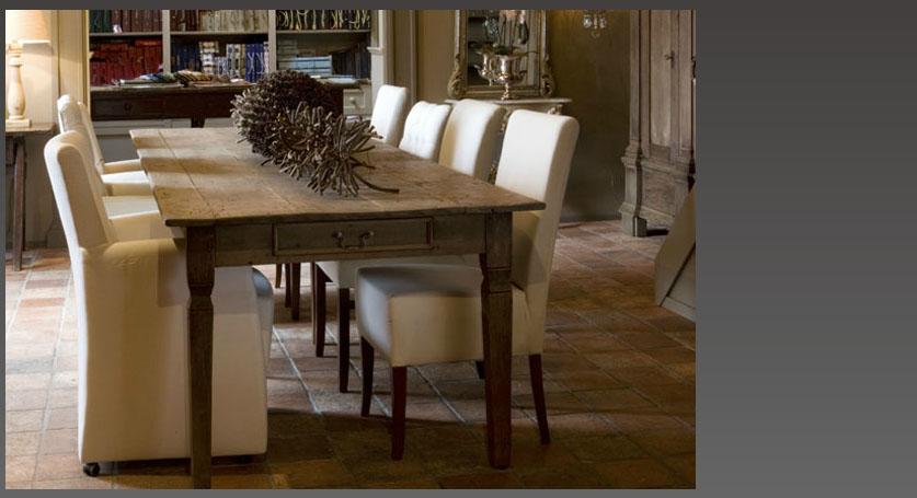 Geliebte Antike Tische | antike Tische #HJ_03
